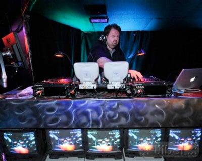 DJ Chrismo