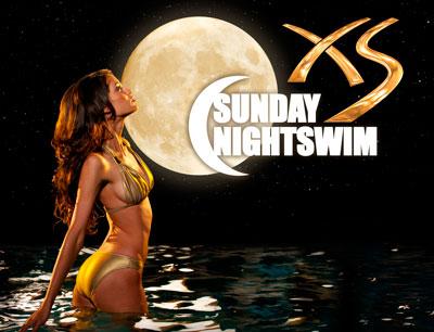 Sunday Night Swim