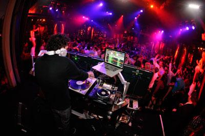 Tryst Nightclub