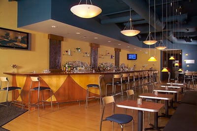 Creekside Restaurant & Bar