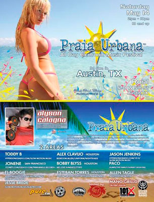 Praia Urbana