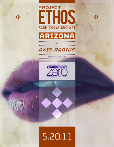Ethos Flyer