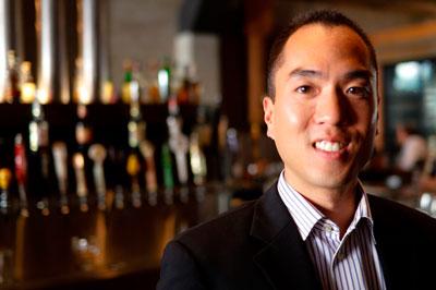 Kevin Tam