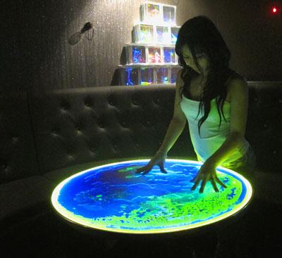 Liquid Earth