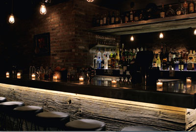 IMOK Bar