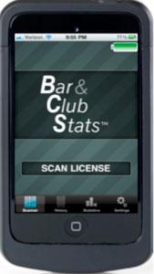 Bar Stats