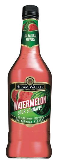 Watermelon Schnapps