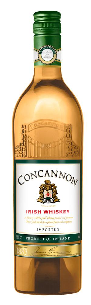Concannon Whiskey