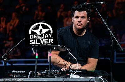DeeJay Silver