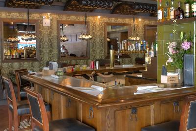 Park Avenue bar