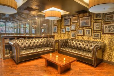 Park Avenue couches