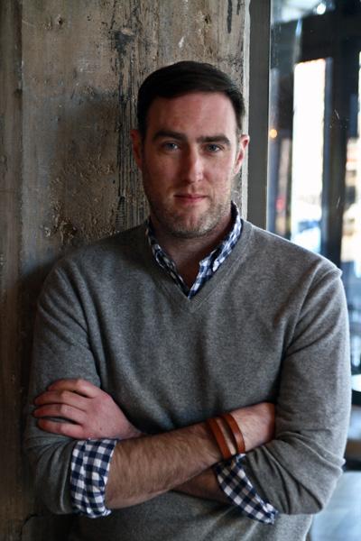 Chris Dexter