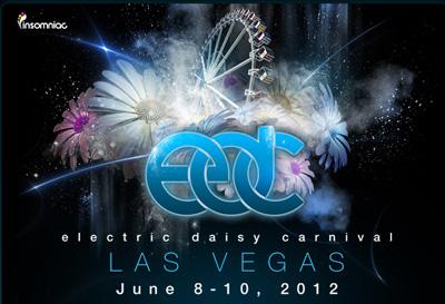 Elecric Daisy Carnival