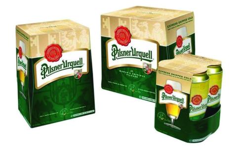 Pilsner Urquell Launches Major Initiative Focused On ...