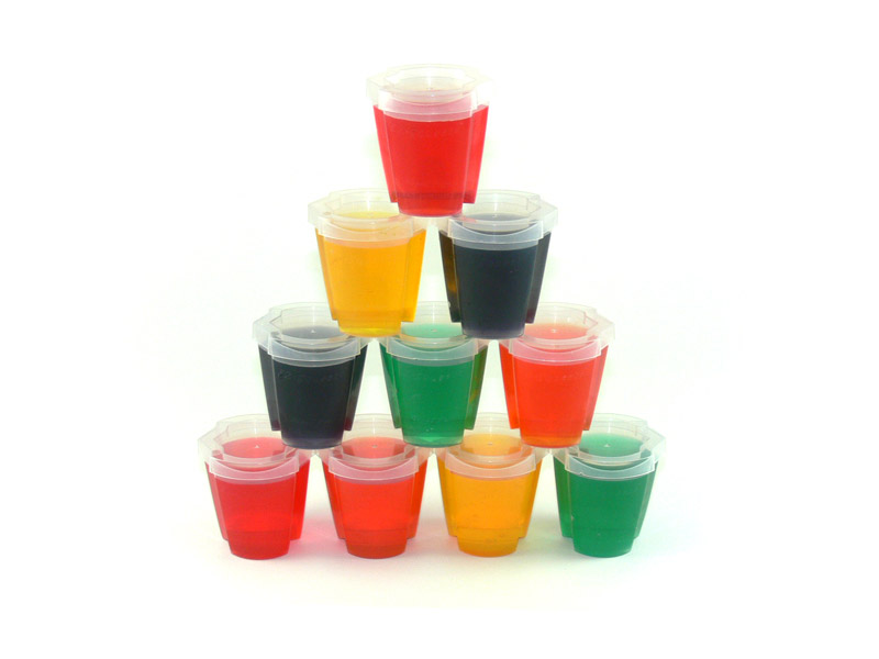 EZ-Jello Shots