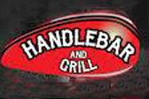 Handlebar and Grill