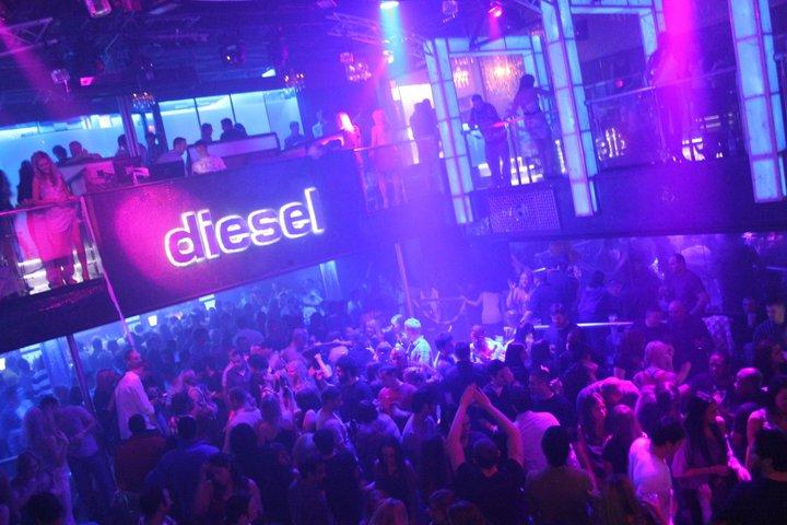 Diesel Nightclub