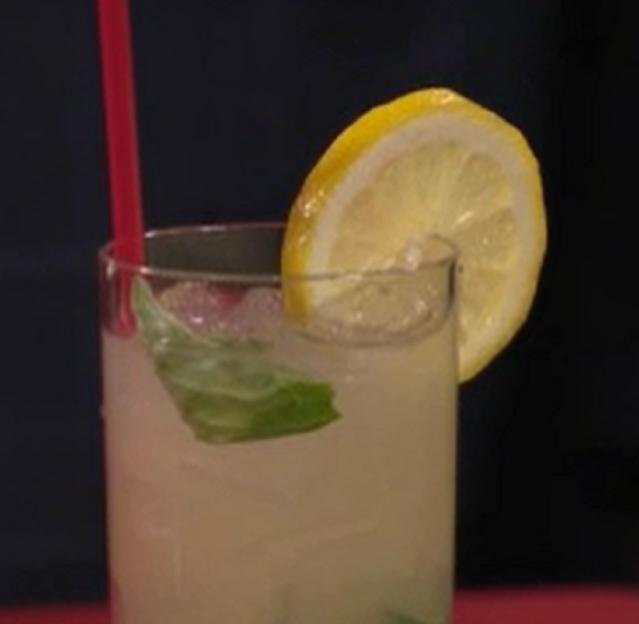 SBLV Cocktails