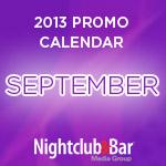 September Promotional Planning Guide