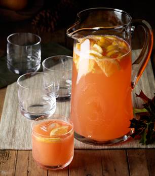 Port Royal Rum Punch