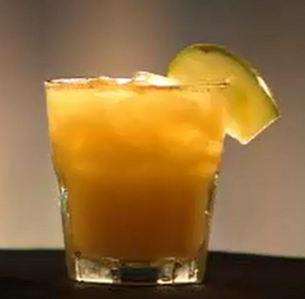 Bar Rescue Drink