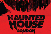 Knife Party's Haunted House