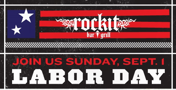 Rockit Bar and grill