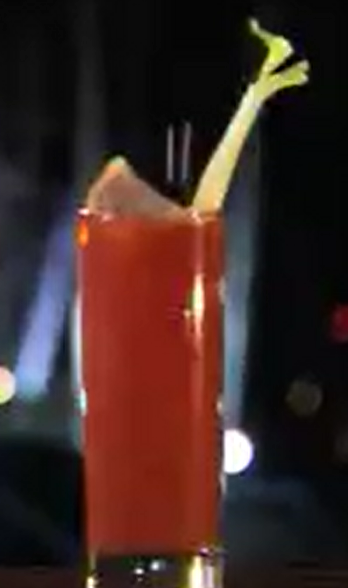 Libad's Bloody Mary