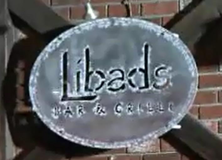 Libad's