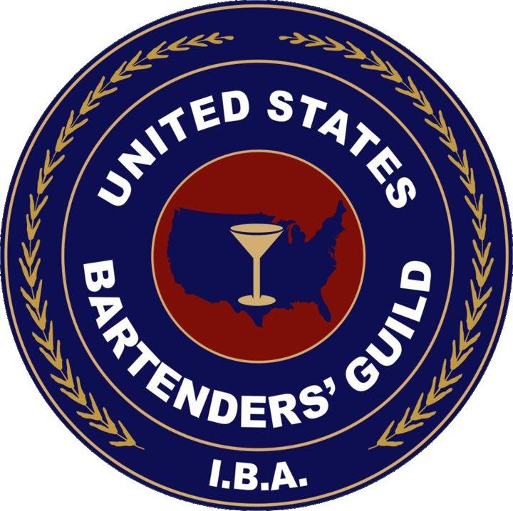 United States Bartenders Guild Logo
