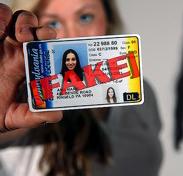 Checking IDs