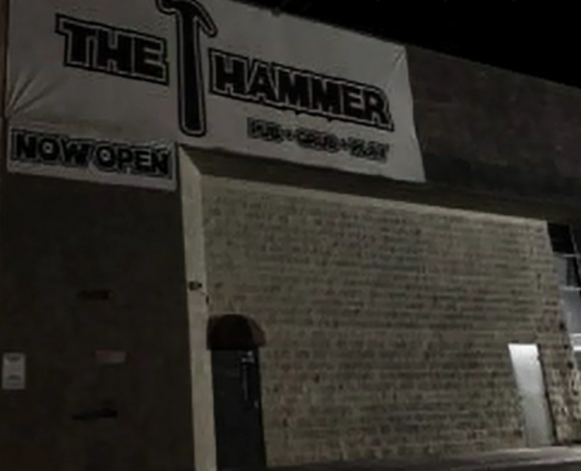Bar Rescue The Hammer