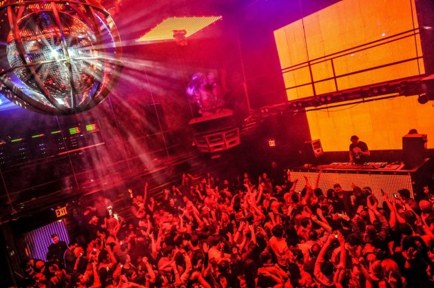 Marquee Nightclub New York