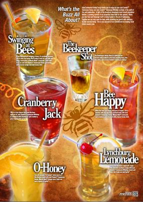 InterContinental and Jack Daniel's