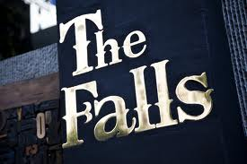 The Falls Lounge