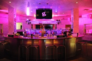 G Lounge New York