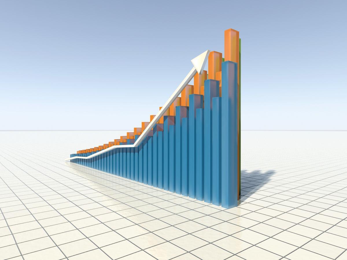 Hispanic Growth Chart
