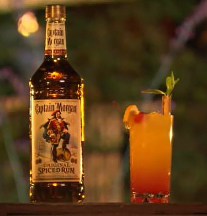 Bar Rescue Cocktail