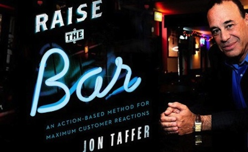 Jon Taffer Raise The Bar