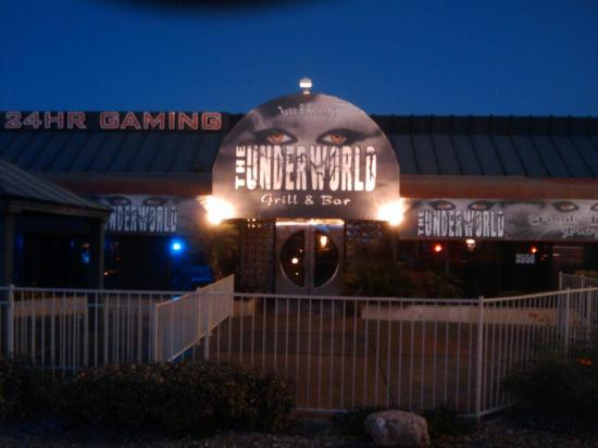 Underworld Grill and Bar
