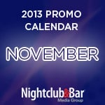 November Promotions