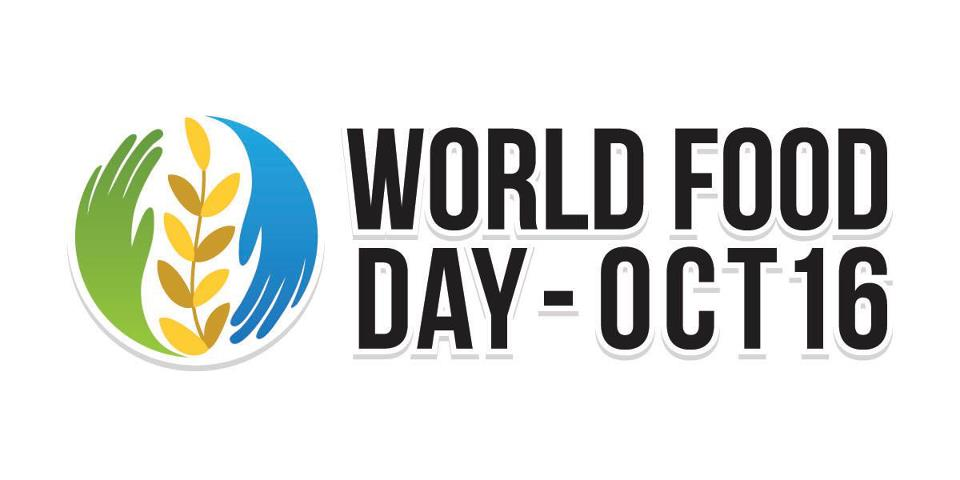 World Food Day 2013