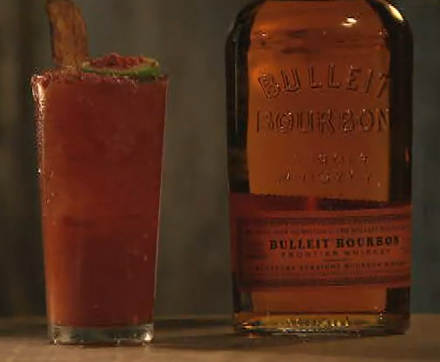 The Bacon Bar Bloody Mary Drink Bar Rescue