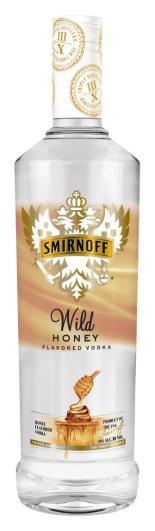 Wild Honey Smirnoff