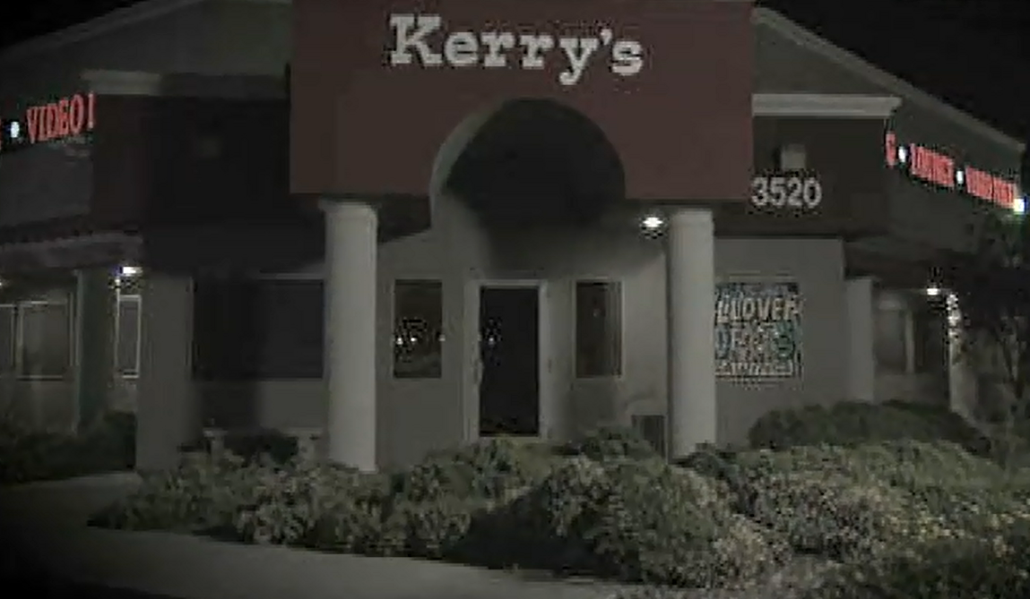 Kerry's Sports Bar Las Vegas