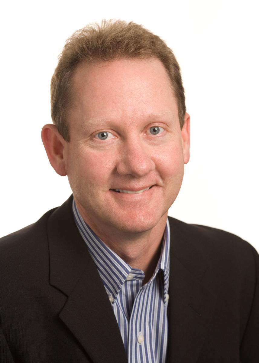 Ron Cates