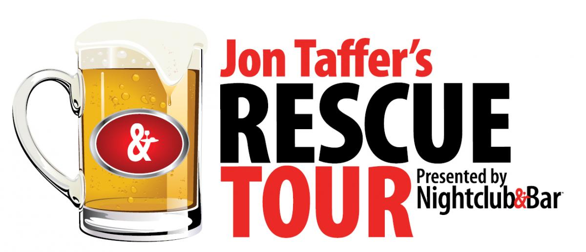 Jon Taffer's Rescue Tour