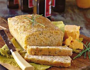 Craft Beer Bread
