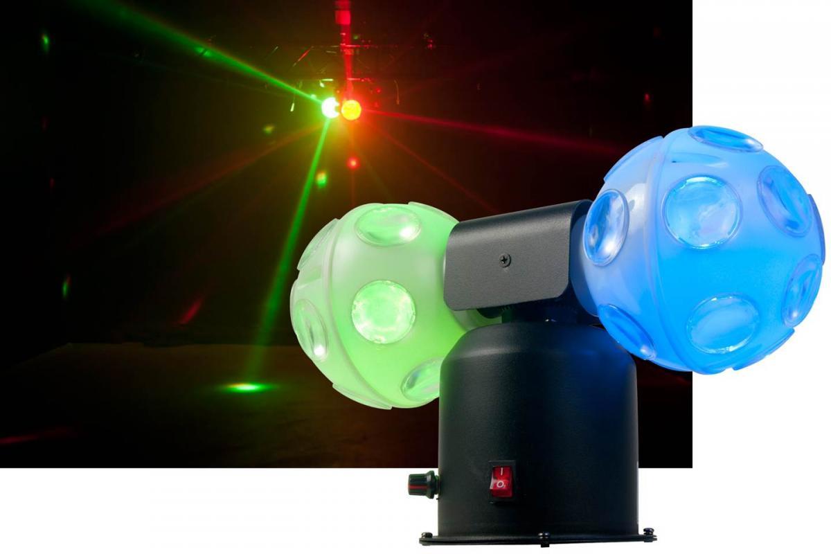 Jelly Cosmos Ball