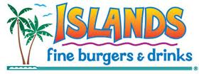 Islands Fine Burgers and Drinks